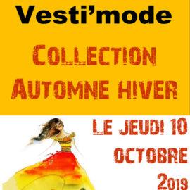 Vente spéciale Collection Automne Hiver